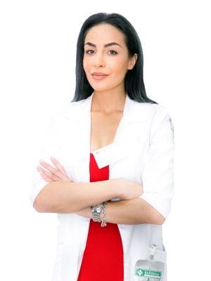 Якубова Ксения Николаевна