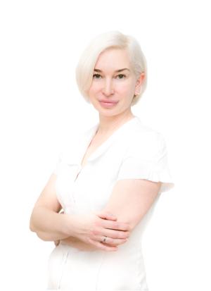 Царькова Регина Вячеславовна